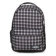 Chizzo Charged Check Black