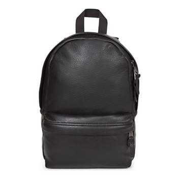 Frick XS Black Leather
