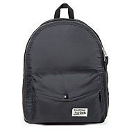 Bomber Backpack Black