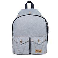 Jeans Backpack Light blue denim