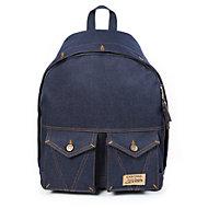 Jeans Backpack Brut Denim