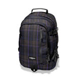 VOLKER  Purple Plaid