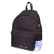 Padded Pak'R® Glitch Black