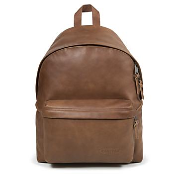 Padded Pak'r® Brownie Leather