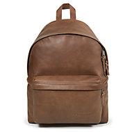 Padded Pak'r® Brownie Leather