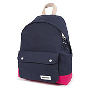 Padded Pak'r® Superb Navy