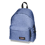 Padded Pak'R Two Blue