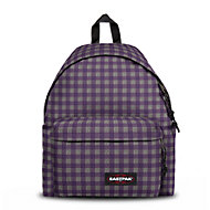 Padded Pak'r® Checksange Purple