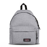 Padded Pak'R Sunday Grey