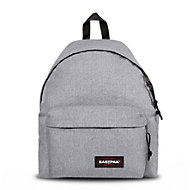 Padded Pak'r® Sunday Grey