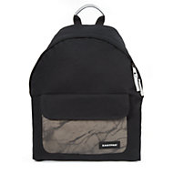 Padded Pak'r® Steep Black