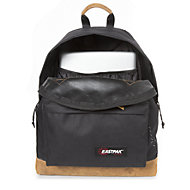 Padded Pak'r® East Black