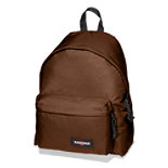 PADDED PAK'R Cinnamon Brown