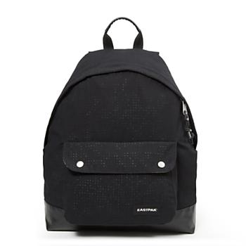 Padded Pak'r® Pinched Black