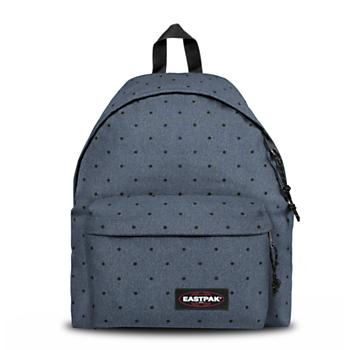 Padded Pak'r® Double Denim Dots