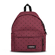 Padded Pak'r® Crafty Merlot Dots