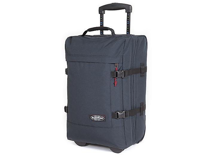 eastpak cabin luggage tranverz s nativ 39 in official online eastpak shop. Black Bedroom Furniture Sets. Home Design Ideas