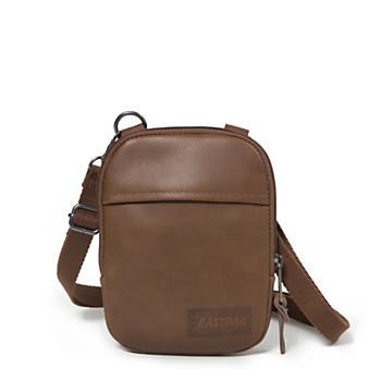 Buddy Brownie Leather