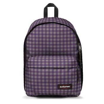 Out Of Office Checksange Purple