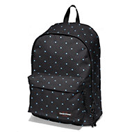 Out Of Office Dot Black